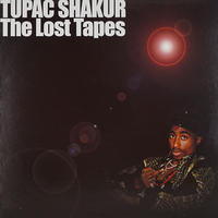 Tupac Shakur // The Lost Tapes // W99044C