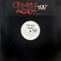 Lloyd feat. Lil Wayne // You // RL016A