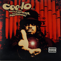 Cee-Lo // Cee-Lo Green And His Perfect Imperfections // HC004A