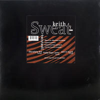 Keith Sweat // Twisted // RK025A