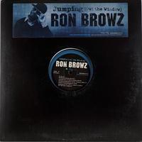 Ron Browz // Jumping // HR016A