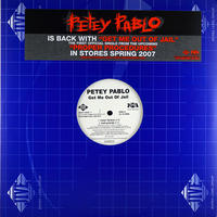 Petey Pablo - Get Me Out Of Jail