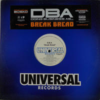 DBA - Break Bread
