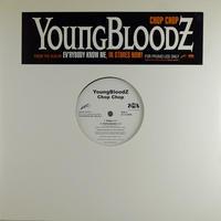 Young Bloodz // Chop Chop // HY011A