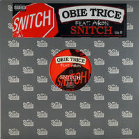 Obie Trice - Snitch
