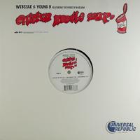 Webstar & Young B // Chiken Noodle Soup // HU002A
