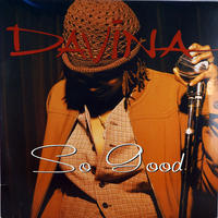 Davina // So Good // RD007C