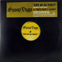Snoop Dogg // Life Of Da Party // WS054A