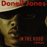 Donell Jones // In The Hood (Remix) // RD013A