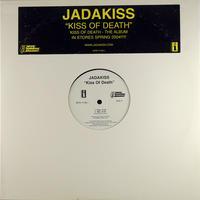 Jadakiss // Kiss Of Death // HJ022A