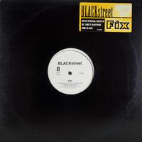 Blackstreet // Fix // RB002A