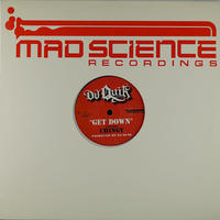 DJ Quik - Get Down