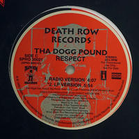 The Dogg Pound - Respect