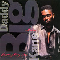 Big Daddy Kane // All Of Me // HB013A