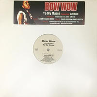 Bow Wow // To My Mama // HB029A