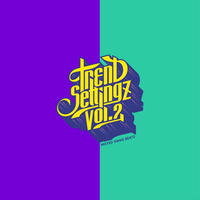 SWAG BEATZ // TREND SETTINGZ VOL.2 // ECD057