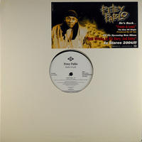 Petey Pablo // Freek-A-Leek // HP013B