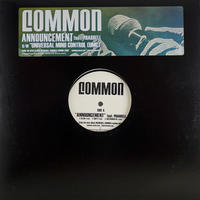 Common // Announcement // HC026A