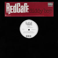 Red Cafe // Diddy Bop / Hat To The Back // HR002A