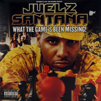 Juelz Santana - What the Game's Been Missing