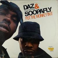 Daz&Soopafly // Put The Monkey In It // WD016B