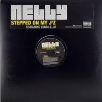 Nelly - Stepped On My J'z