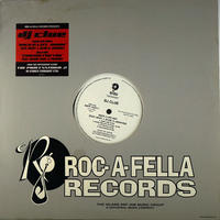 DJ Clue // Back 2 Life 2001 // HD003A