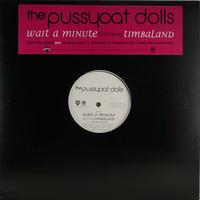 The Pussycat Dolls // Wait A Minute // RP002A
