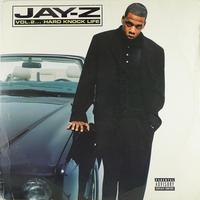 Jay-Z - Vol.2  Hard Knock Life