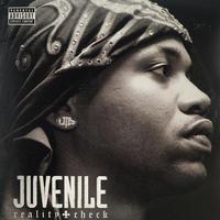 Juvenile // Reality Check // HJ045A