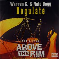 Warren G & Nate Dogg / 2Pac - Regulate / Pain