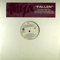 Mya - Fallen // RM009A