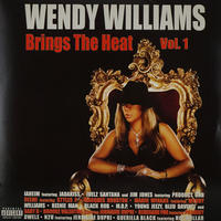 Wendy Williams // Brings The Heat Vol.1 // H98035A
