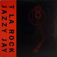 T LA Rock // Its Yours // HT034A