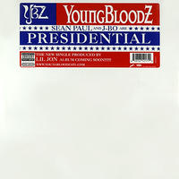 YoungBloodZ // Presidential // HY047A