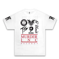 The Most Fortunate Tシャツ -SKLEET CLASSIC TEE / BLACK-