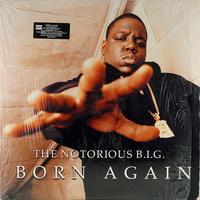 The Notorious BIG - Born Again