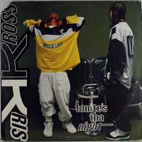 Kris Kross // Tonite's The Night // HK013B