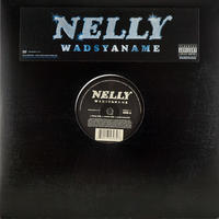 Nelly // Wadsyaname // HN033A