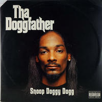 Snoop Doggy Dogg // Tha Doggfather // WS003A