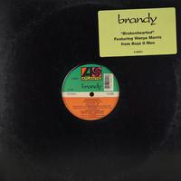 Brandy Feat. Wanya Morris from Boyz II Men // Brokenhearted // RB026A