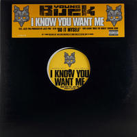 Young Buck // I Know You Want Me // HY019A