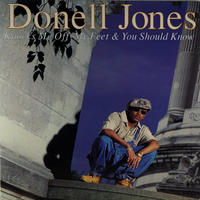 Donell Jones // Knocks Me Off My Feet // RD001A