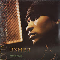 Usher // Confessions (Selected Tracks) // RU004A