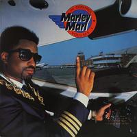 Marley Marl // In Control Volume 1 (LP) // HM049A