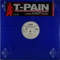 T-Pain - I'm N Luv (Wit A Stripper)2 The Remix