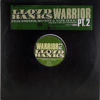Lloys Banks // Warrioir Pt.2 // HL045A