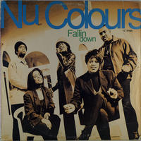 Nu Colours // Fallin Down // RN005C