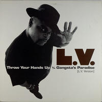 L.V. - Throw Your Hands Up