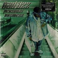 Bass Azz - Personal Business (LP)